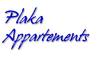 plaka appartments